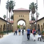 Stanford college costs
